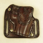 High Ride Holster