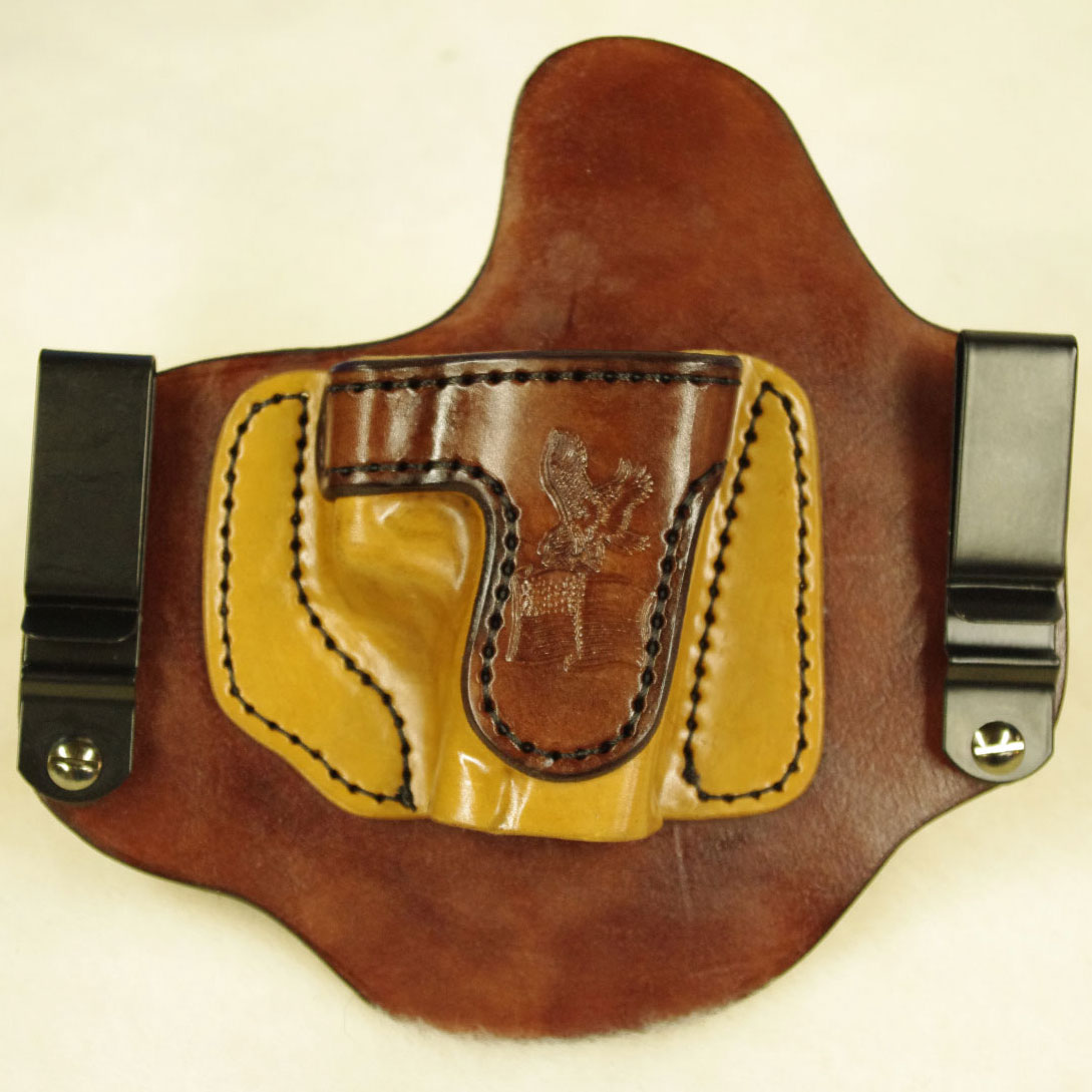 Invisi-Tuck Holster