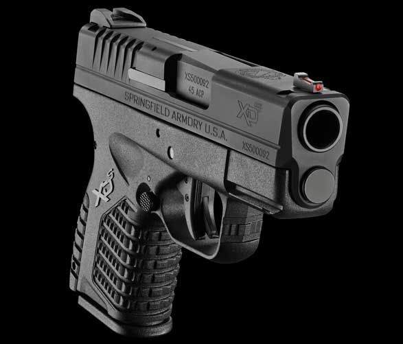 XDS Springfield Arrmory XDS