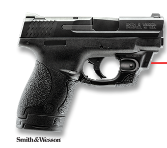 shield lasermax CenterFire™ Laser for Smith & Wesson® M&P Shield™