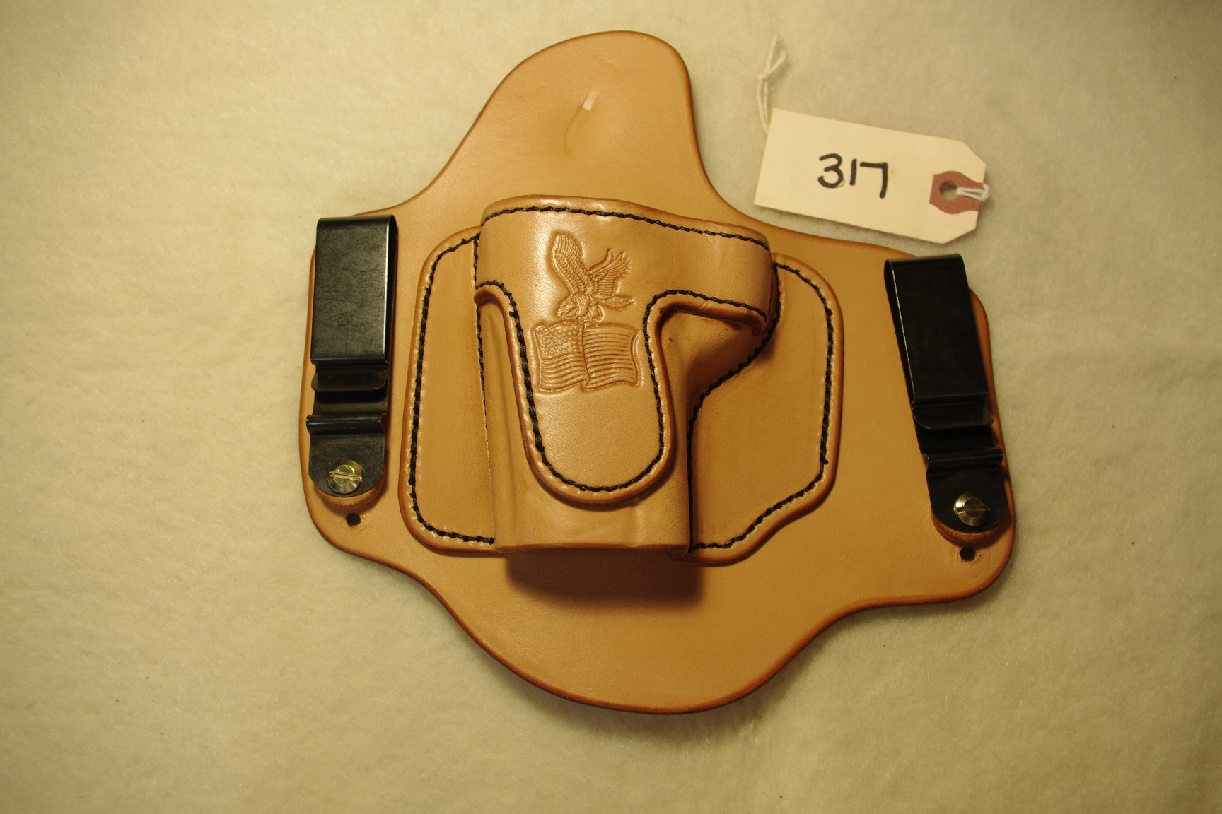 American Holster CompanyInvisi-Tuck™ Concealed Carry (IWB