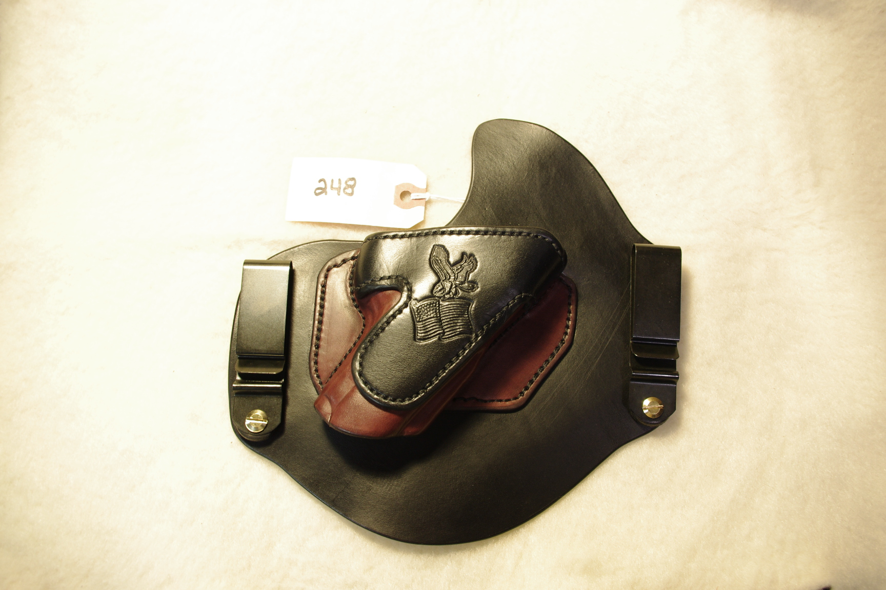 American Holster CompanyInvisi-Tuck™ Extreme CCW Holster