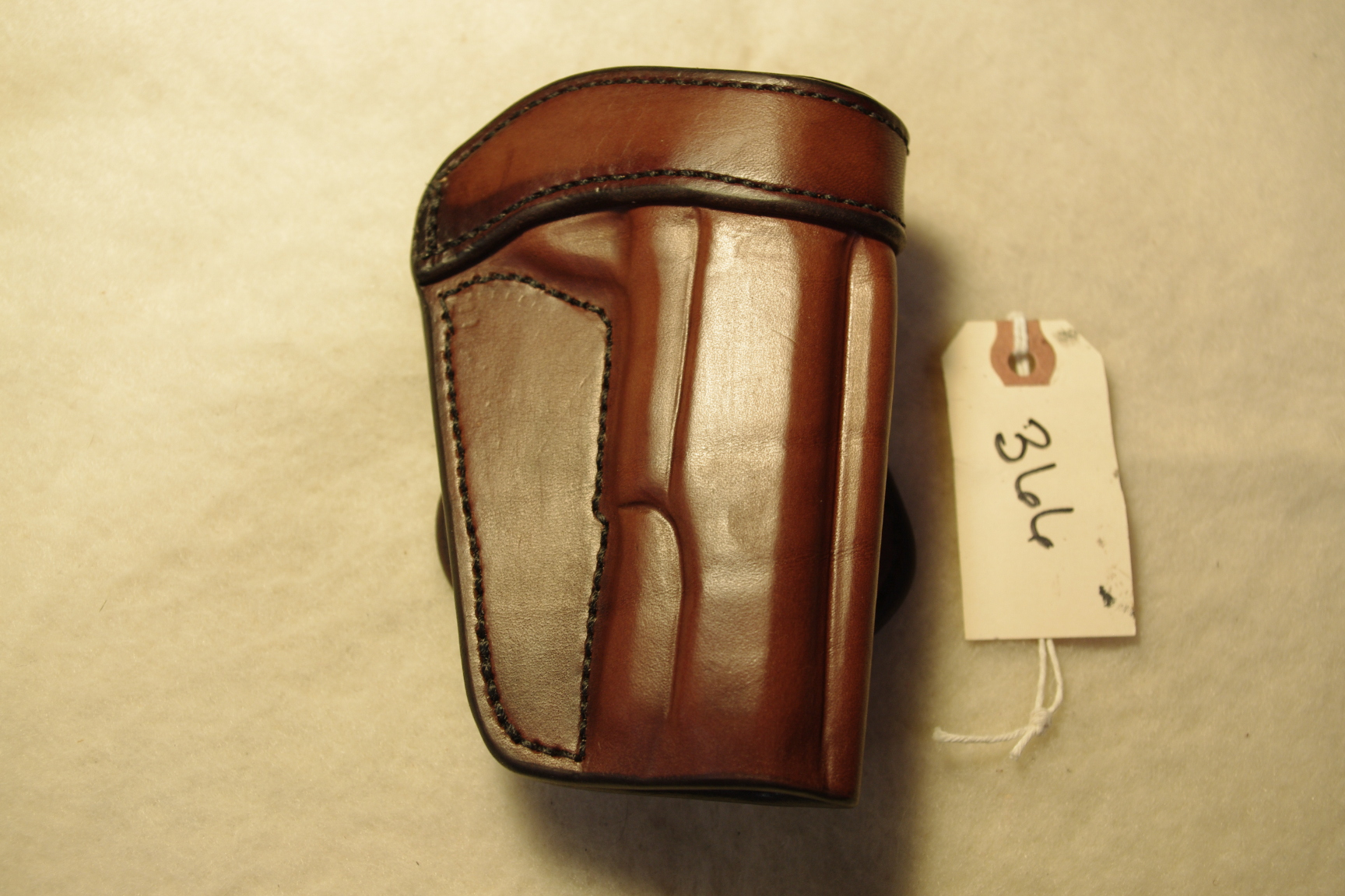 American Holster CompanyStandard Leather Paddle Holster