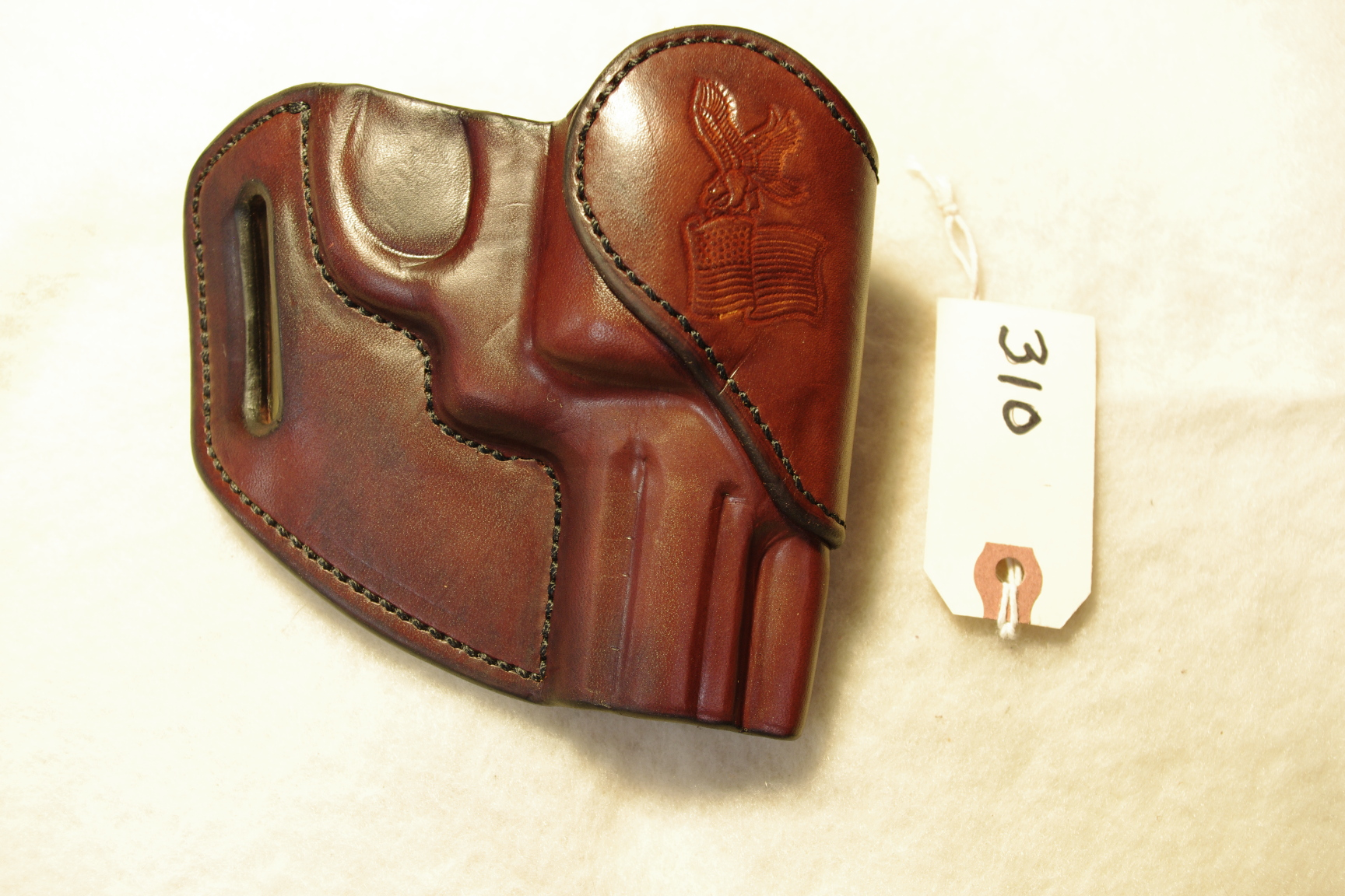 The Midland Holster - American Holster Company | American Holster ...