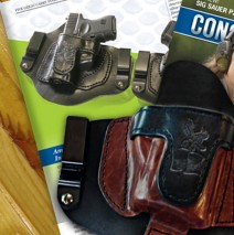 As Seen In Concealed Carry Magazine