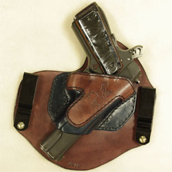 Invisi-Tuck Extreme Holster