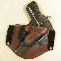 Invisi-Tuck™ Extreme CCW Holster
