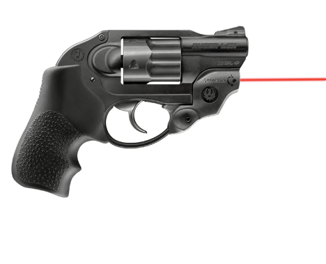 Lasermax Centerfire for Ruger LCR