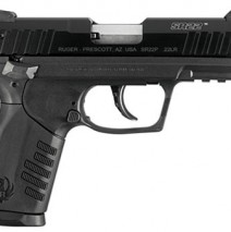 AHCo announces the addition of the Ruger SR22