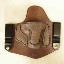 Invisi-Tuck holster for Sig Saur P938